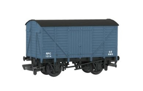 Ventilated Van Car  from Thomas and Friends collection.