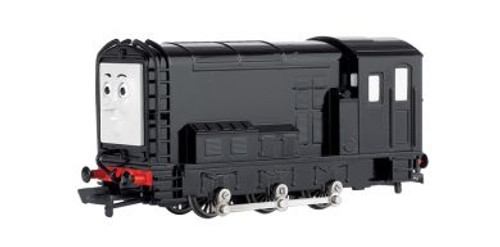 Bachmann HO 58802 Diesel with Moving Eyes (Thomas & Friends Series)