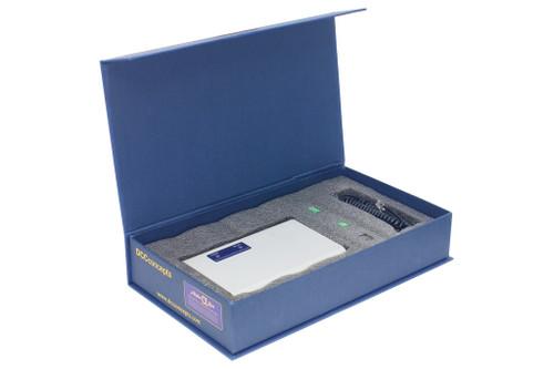 DCC Concepts AUX Cobalt Alpha Box