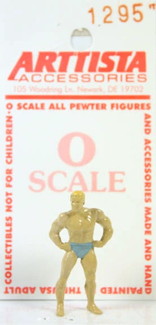 Arttista Accessories O 1295 Body Builder