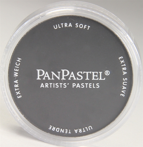 PanPastel 28201 Artist Pastel Neutral Grey Extra Dark 1