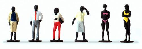 Preiser HO 17701 Mannequins (6)