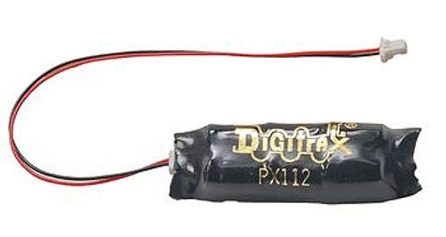 Digitrax PX112-2 Power Xtender