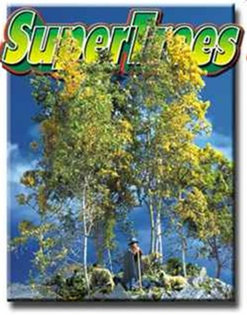 Scenic Express EX0214 Super Trees Value Pack