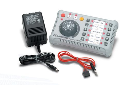 Command Digital Command Control System
