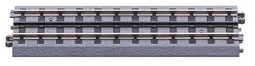 "MTH RealTrax O 40-1068-2 10"" Ground Straight Track (2)"