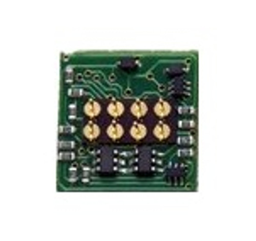 Digitrax HO DH165IP Plug-N-Play Mobile Decoder for Locos with an 8-Pin Medium Socket (Accepts SFX Sound Bug Sound Modules)