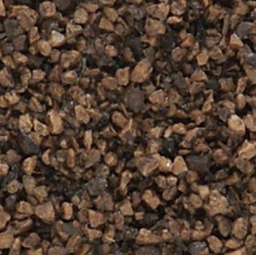 Woodland Scenics B78 Medium Ballast, Dark Brown