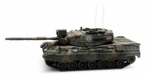Artitec HO 6870038 German Army BRD Leopard 1A1-A2, Camouflage