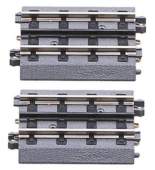 MTH RealTrax O 40-1018-2 3.5 Straight Track Section (2-Pack)