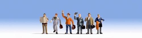 Noch HO 15226 Business Travelers (6)