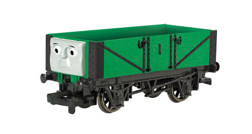 Troublesome Truck #4 from Thomas and Friends collection.