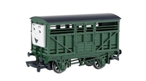 Troublesome Truck #3 from Thomas and Friends collection.