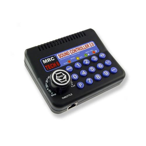 MRC 1200 Tech 6 Sound Controller 2.0