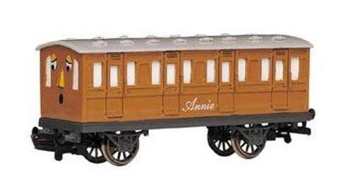 Bachmann HO 76044 Annie Coach (Thomas & Friends Series)