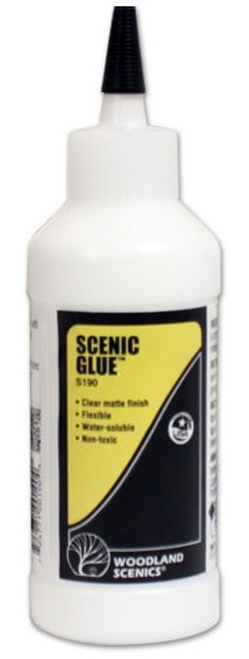 Woodland Scenics S190 Scenic Glue