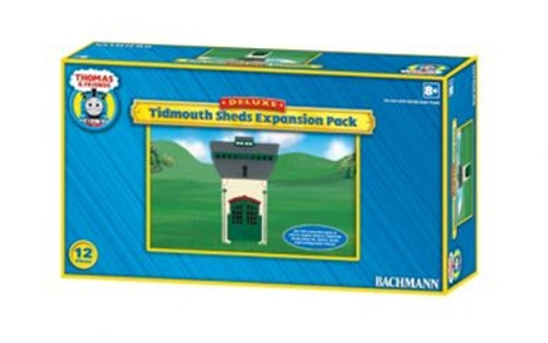 Bachmann HO 45238 Tidmouth Sheds Expansion Pack (Thomas & Friends Series)