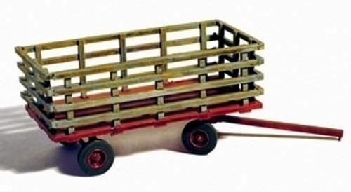 GHQ HO 60012 Hay Wagon Kit