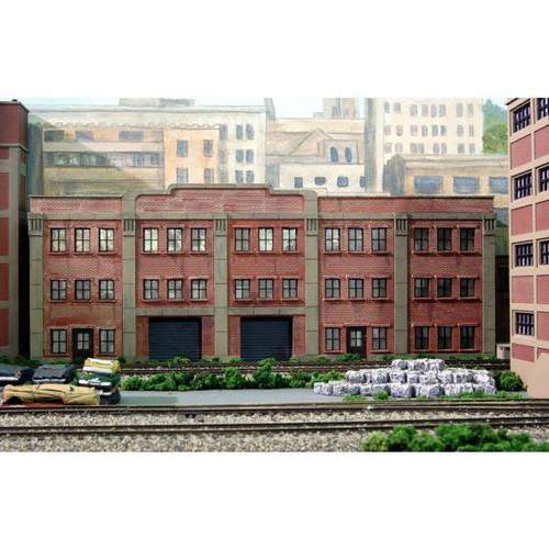 Custom Model Railroads N 071 ACME Corporation Kit