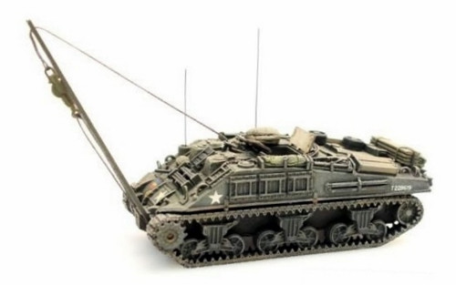 Artitec HO 387.104 UK Sherman M4A4 ARV
