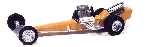 JL Innovative Design HO 920 Vintage Dragster Kit