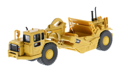 Diecast Masters HO 85134 CAT 627G Scraper, High Line Series