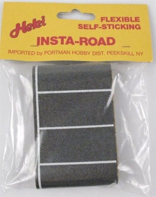 "Heki Insta-Road HO 6565 Parking Lot Horizontal Markings (39"" x 3"")"