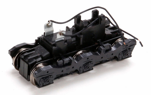 Athearn HO 40076 Low Brake Power Truck for SD38/40/45