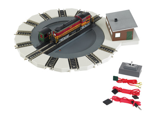 Bachmann N 46799 Motorized Turntable