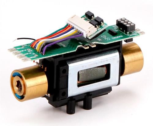 Athearn Genesis HO G63839 Motor Retrofit Kit for SD45/SD40