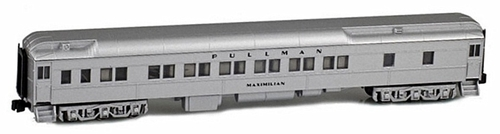 "American Z Line Z 71018-2 Pullman 12-1 Sleeper Car, Pullman ""Maximilian"""