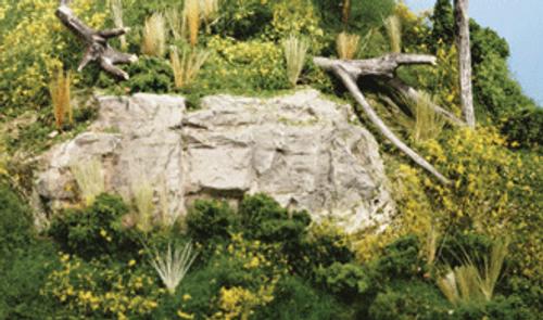 Woodland Scenics LK956 Scenery Details Learning Kit