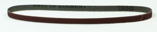 Excel 55681 Sanding Stick Belts (5) Grit #240