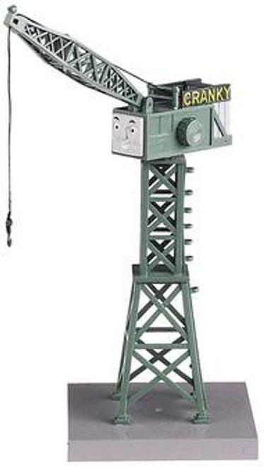 Bachmann HO 42444 Cranky the Crane