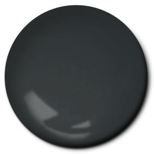 Model Master 4888 Engine Black Acrylic, Flat (1/2 oz. Bottle)