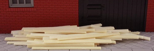 American Heritage Models O 43-954 Lumber Load 2x4 (24)