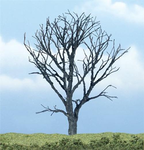 "Woodland Scenics TR1614 Premium Dead Maple Tree, 4.25"""