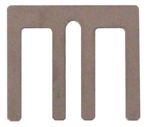 Peco HO PL39 Screw Terminal Blocks (2) | ModelTrainStuff com