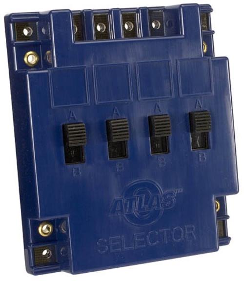 Atlas O 6929 Heavy Duty Selector Switch