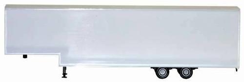 Herpa HO 005434 Drop-Deck Moving Van