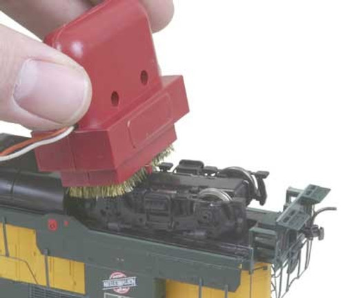 "Kadee 236 ""Speedi"" Driver Cleaner (For HOn3 to O-Scale)"