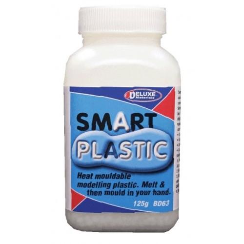 Deluxe Materials BD63 Smart Plastic (Modeling Plastic, 125g)