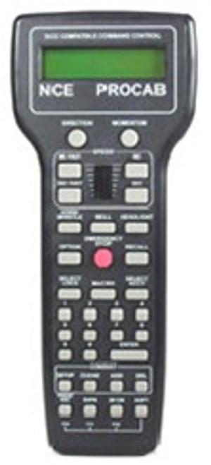 NCE 524010 ProCab Deluxe Handheld Throttle