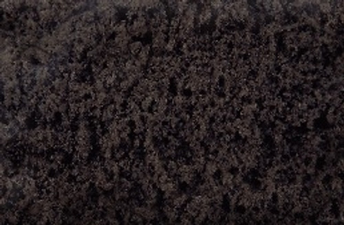 Scenic Express EX851C Flock and Turf Ground Cover, Dark Brown Coarse 64 oz. (d)