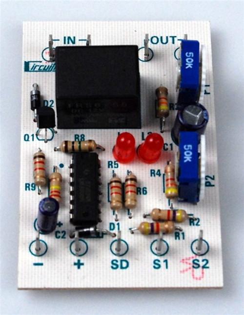 Circuitron 800-5400 AR-1 Automatic Reversing Circuit