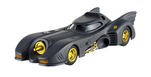 Mattel Hot Wheels O 1:43 HW-X5494 Elite 1989 Batmobile