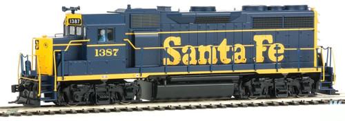 Walthers Proto HO 920-49150 EMD GP35 Phase II, Santa Fe #1387