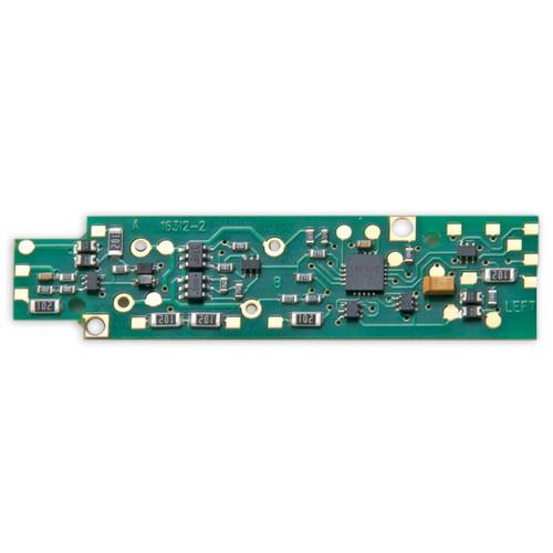 Digitrax N DN166I2B 1.5 Amp Decoder that Fits New InterMountain FP7 (2014+)