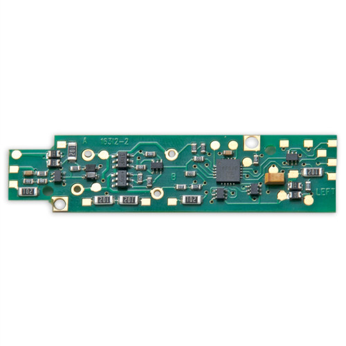 Digitrax N DN166I2B 1.5 Amp Decoder that Fits New InterMountain FP7 (2014+)