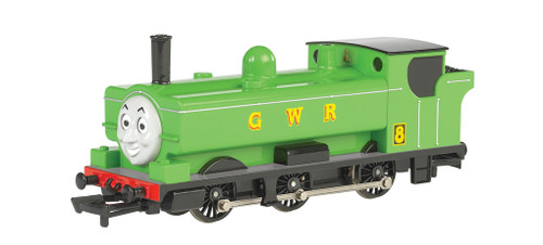 Bachmann HO 58810 Duck With Moving Eyes #8 (Thomas & Friends Series)